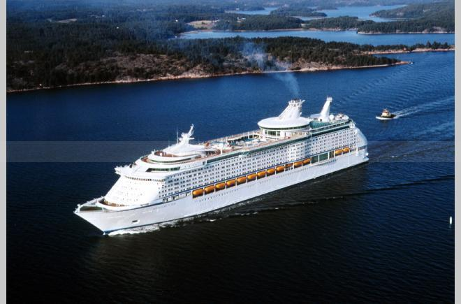 Adventure of the Seas  - KANADA / NEW ENGLAND