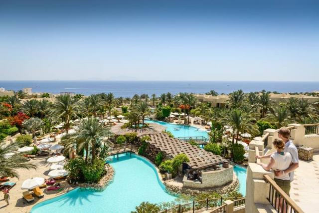 The Grand Hotel Sharm el Sheikh