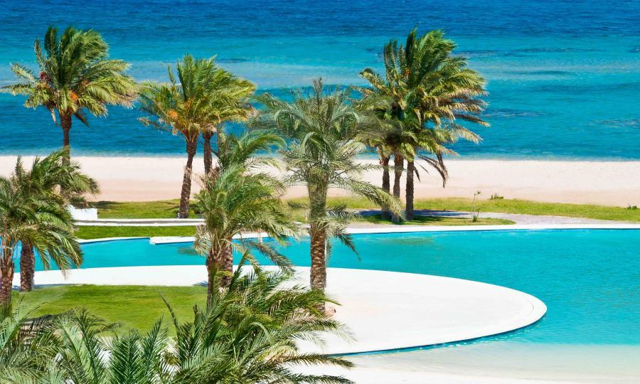 Siesta I.-Amwaj Blue Beach Resort