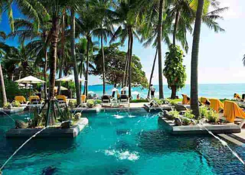 Hotel Centara Grand Beach Resort Koh Samui (Chaweng Beach)