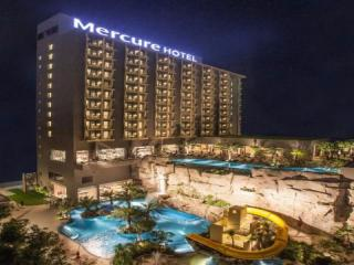 Hotel Mercure Ocean Resort