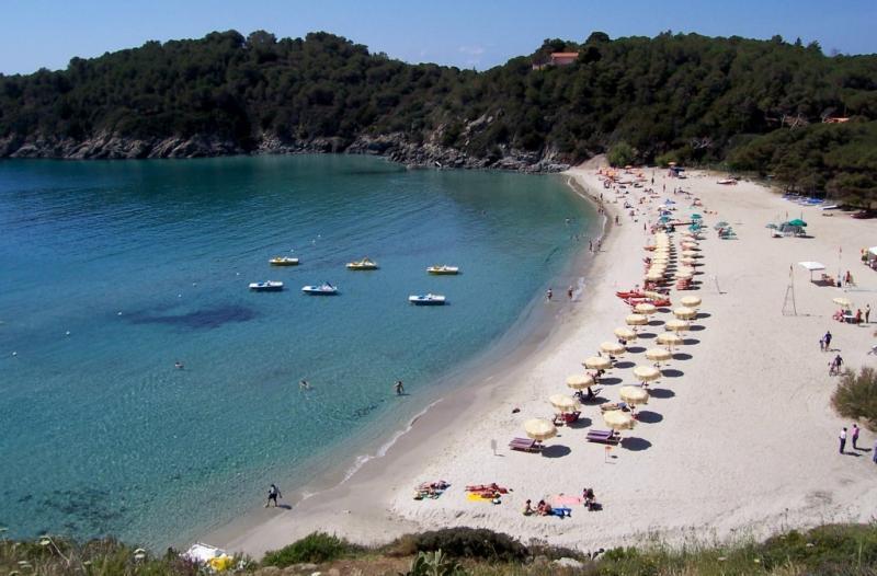 elba szigete térkép Anré Tours   Utazási Iroda | Nyaralás Elba szigetén   Olaszország