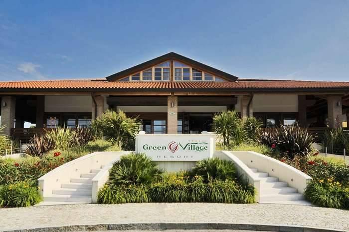Aparthotel GREEN VILLAGE RESORT