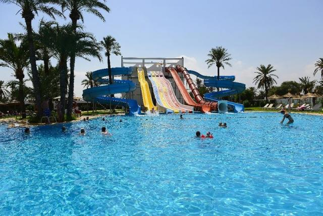 SunConnect One Resort Monastir
