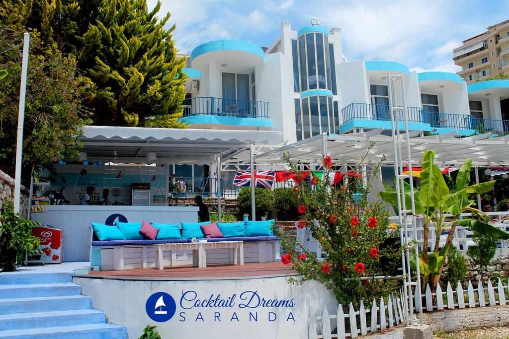 Hotel Dream - Saranda