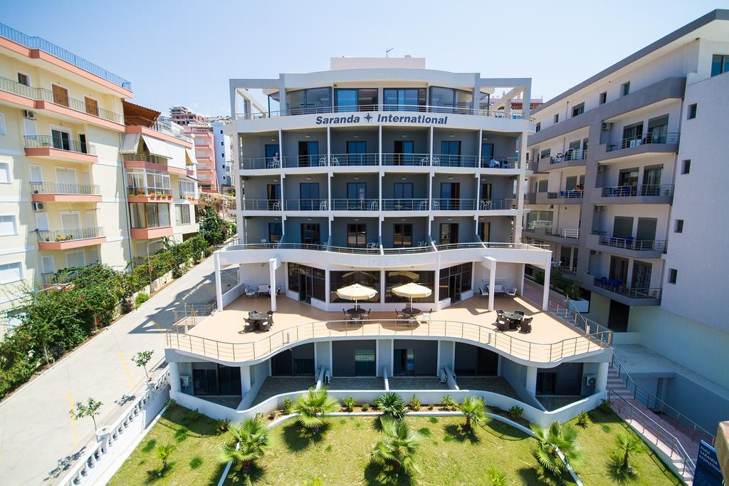 Hotel Saranda International - Saranda