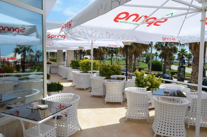 Adria Tours Kft - Hotel Arvi     - Durres - Alb U00e1nia
