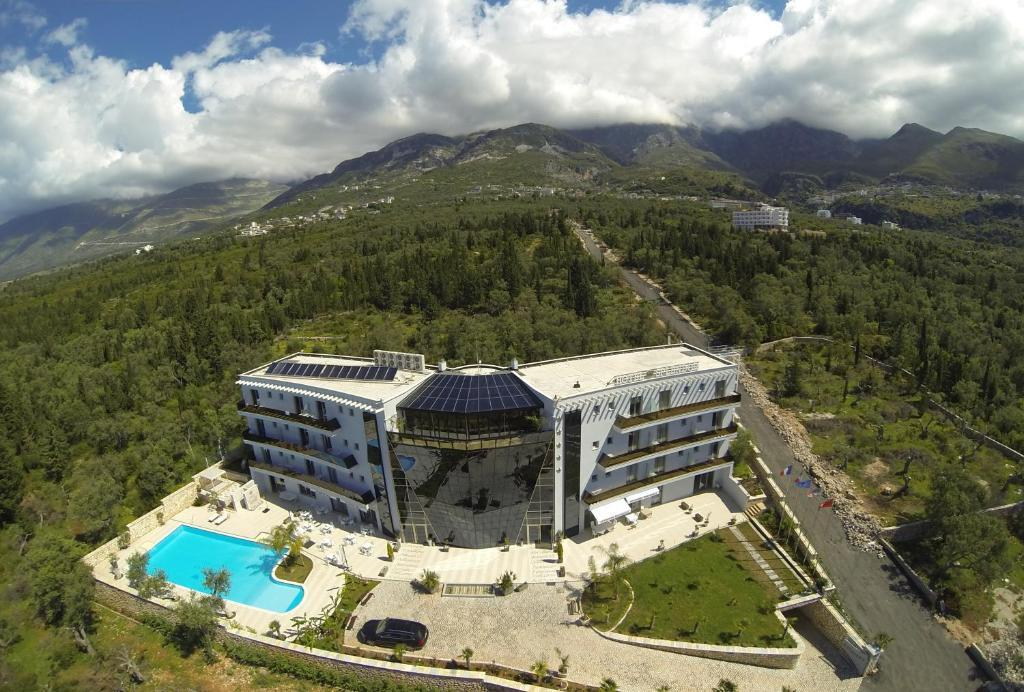 Hotel Splendor & Spa - Vlora