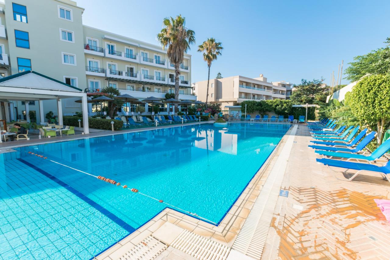 Apartman-hotel KOS JUNIOR SUITES