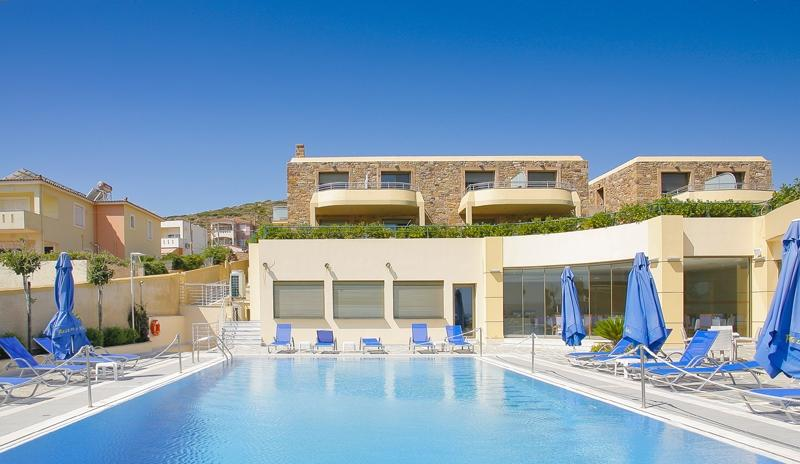Vera Aegean Dream Resort Hotel