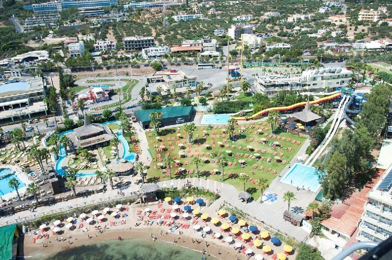 Star Beach Village & Waterpark