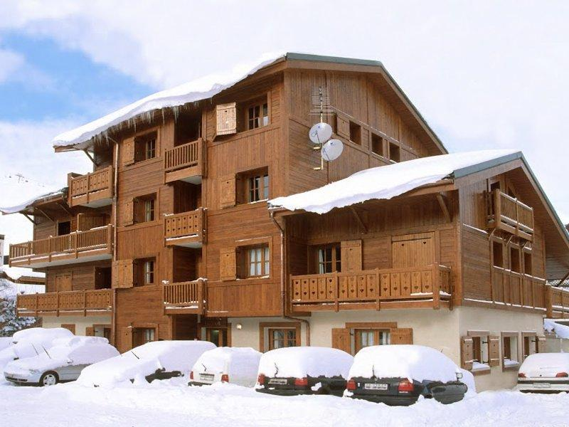 Residence Alpina Lodge (Les Alpes 1650)
