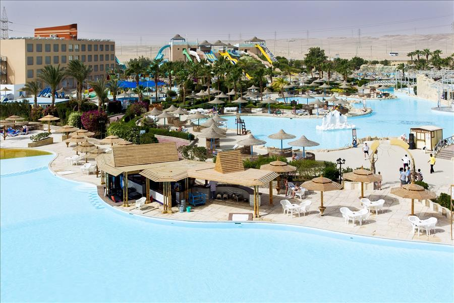 Dessole Titanic Resort & Aquapark