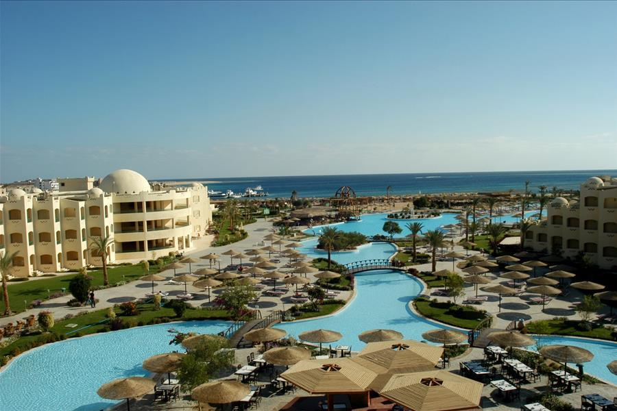 TIA Heights Makadi Bay Hotel