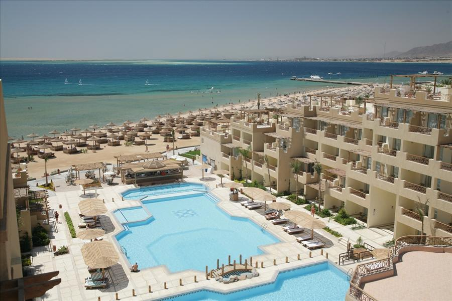 Imperial Shams Abu Soma Resort Hotel