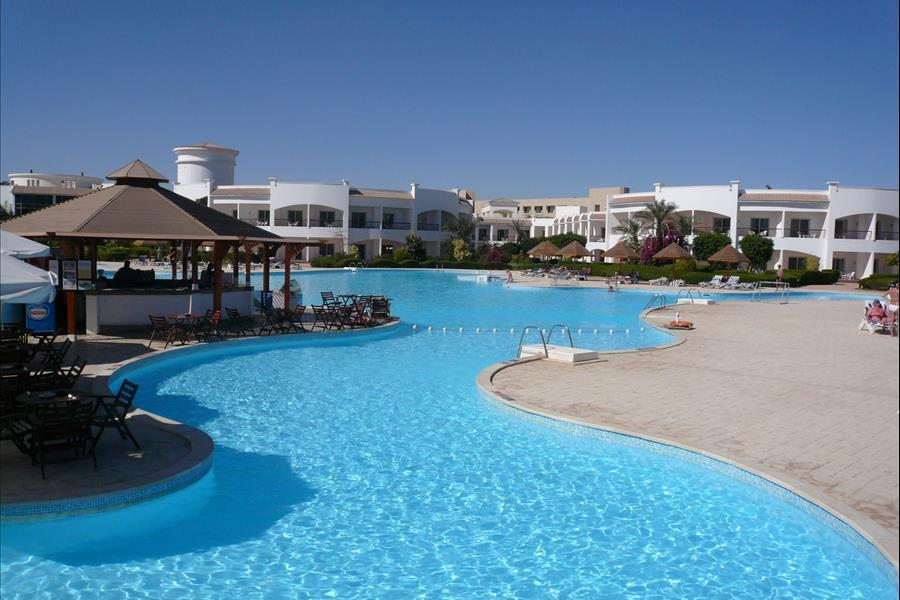 Grand Seas Hostmark (Kairó - Hurghada)