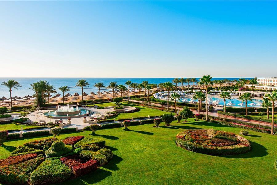 Baron Resort (Kairó - Sharm El Sheikh)