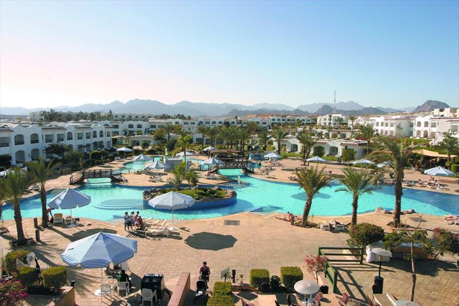 Hilton Sharm Dreams (Kairó - Sharm El Sheikh)