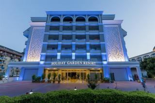 Holiday Garden Resort Hotel