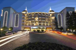 Kirman Hotels Club Hotel Sidera