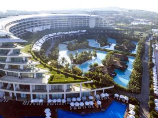 Maxx Royal Belek Golf & Spa Hotel