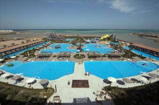 Mirage Aqua Park Resort & Spa