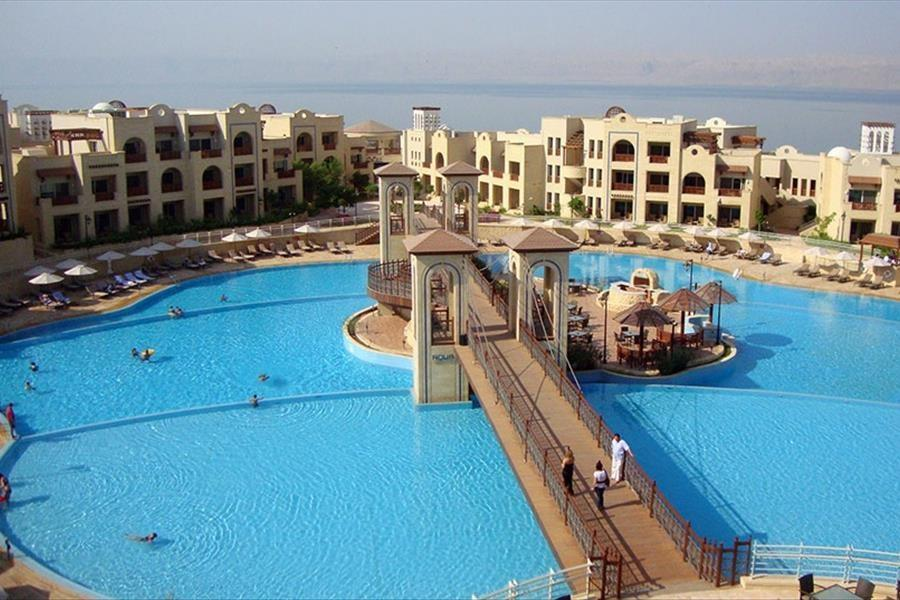 Crowne Plaza Dead Sea