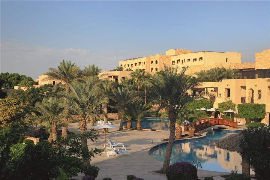 Mövenpick Resort Dead Sea 5*