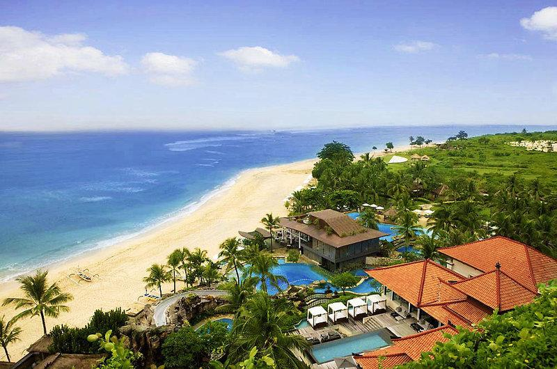 Hilton Resort Nusa Dua