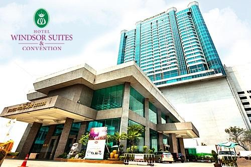 Windsor Suites & Conventions