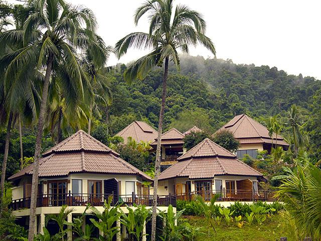 Aiyapura Resort & Spa