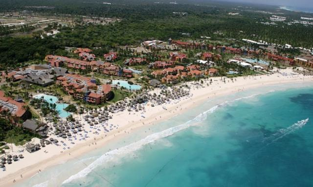 Punta Cana Princess All Suites & Spa Resort