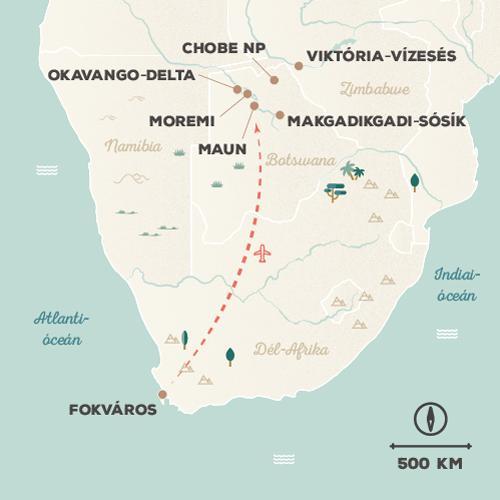 Miskolc Travel 2000 Utazasi Iroda Afrika Legjava Fokvaros