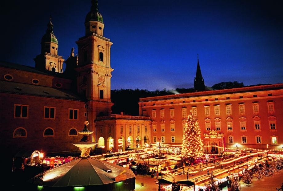 Adutours - utazási iroda | Adventi vásár Salzburgban ...