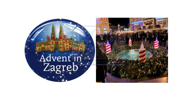 Advent Zágrábban