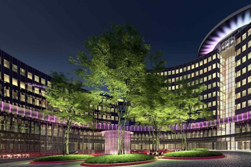 Hotel Park Inn By Radisson Amsterdam City West **** -Amszterdam