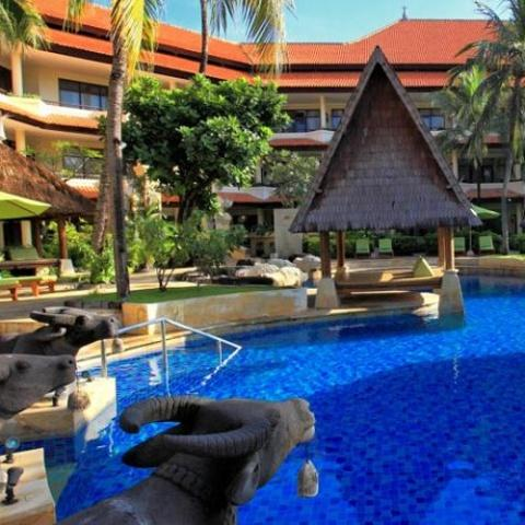 Ramada Resort Benoa