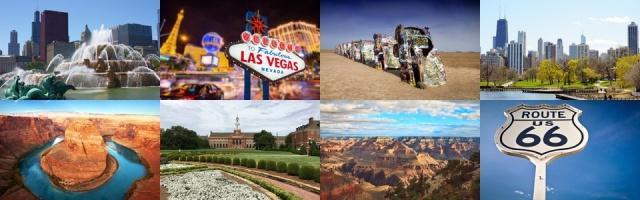 Csatlakozzon Las Vegas-ba