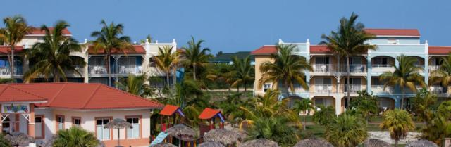Memories Miramar/Memories Varadero Beach Resort