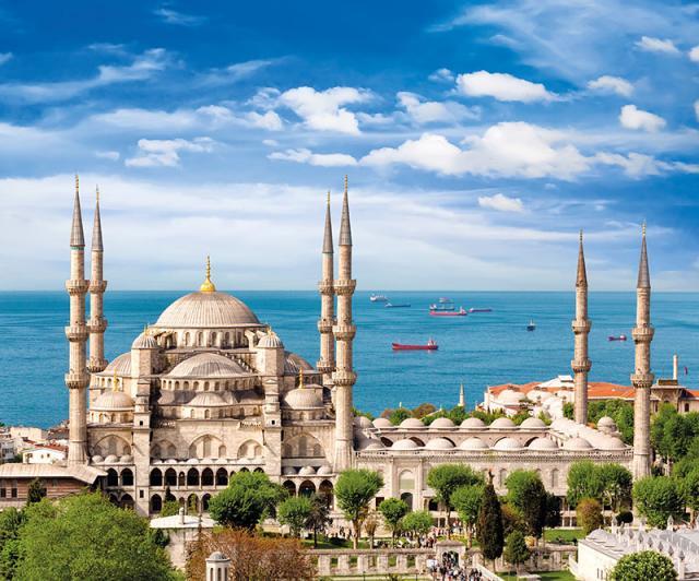 Adria Tours Kft - Városlátogatás a Boszporusz partján 4 éj 4 ... 75bd1689e2c