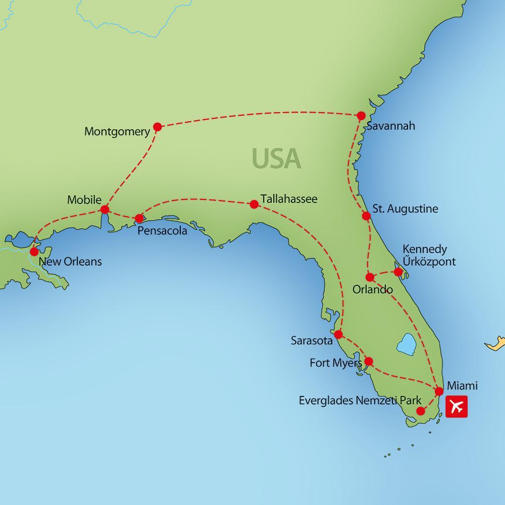 Milyen életkori törvények vonatkoznak a floridába