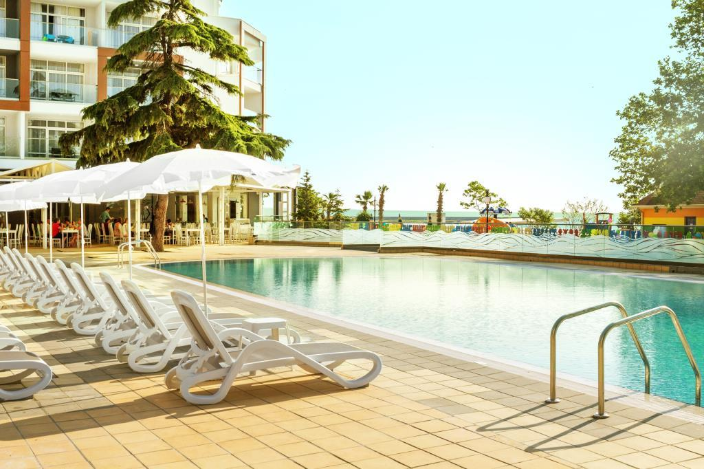 Hotel Sentido Golden Star