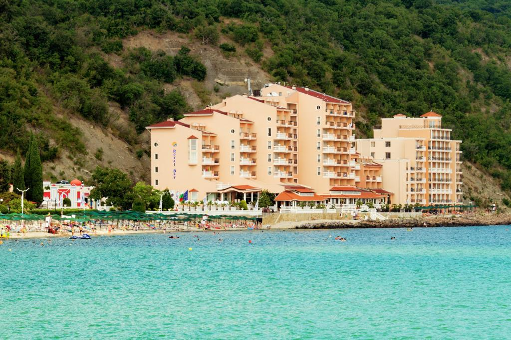 Hotel Royal Bay
