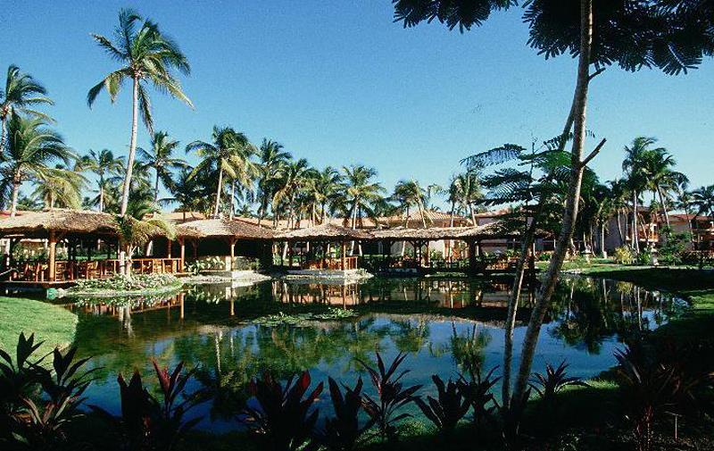 Natura Park Beach Eco-Resort & Spa