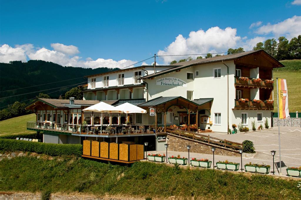 Panoramahotel Friesacherhof