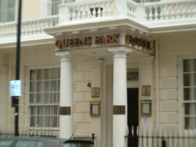 The Queen's Park Hotel