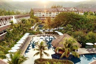Sunprime Kamala Beach Resort