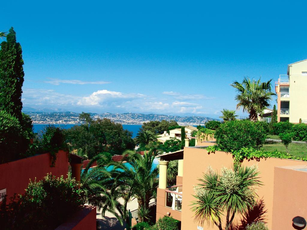 HOTEL BELLE PLAGE BROUGHAM Cannes