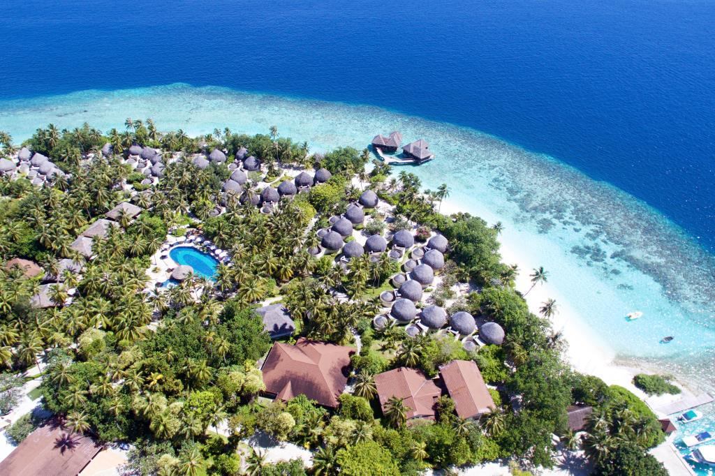 Bandos Island Resort & Spa