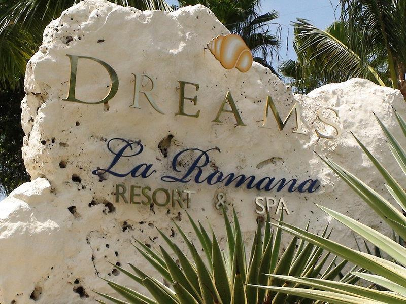 Dreams La Romana Resort & Spa